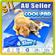 Cool Gel Mat Dog Cat Bed Non-Toxic Cooling Dog Summer Bed Pad 5 Sizes