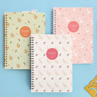 HIMORI Cute Illust Study Aid Scheduler Journal_ LIVEWORK Piyo Study Planner