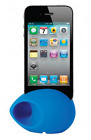 Ifly SOUND AMPLIFIER SILICONE WIRELESS TRAVEL MUSIC SPEAKER Iphone 4/4s