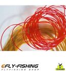 Fliegenbinden - ULTRA LACE TUBING 1mm - Veniard