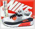 2014 Nike Air Max Lunar90 C3.0 OG 90 Infrared White Cool Grey Black 631744-106