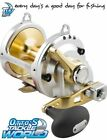 Shimano Talica 2 Speed Overhead Fishing Reel BRAND NEW at Otto's Tackle World
