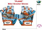 DISNEY PLANES Kids Boy Bike Accessories Helmet, Gloves, Bottle, Bell, Bottle