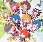 Uta no Prince-sama Debut Rubber Strap Collection BOX