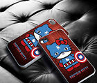 Captain Kitty - for SAMSUNG S4 i9500 , S3 I9300, S5 and Iphone 4/4s/5/5s/5c