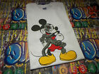 Mickey Cyborg w mini gun T-shirt