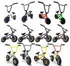 Mini BMX Bike - Venom, Convict, Ministry, Bounce & Renegade