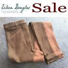 Ladies Cotton Zip Fronted Jods NEW! - 4 Colour Various Sizes Jodhpurs