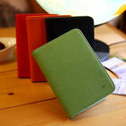 NO SKIMMING/HACKING RFID Blocking Case Pocket_Travelus e-Passport Cover V.4