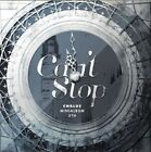 Cnblue 5th Mini Album - Can't Stop CD + Poster