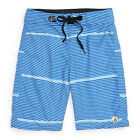 "Volcom 17th ST 21"" Boardshorts Cool Blue"