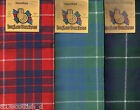 Scarf Hamilton Tartan Ladies Scottish Plaid Ships free in US