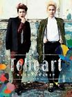 To Heart - INFINITE Woohyun & SHINEE Key Unit First Mini Album CD + Poster