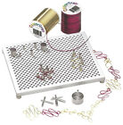 BeadSmith DELUXE or BEGINNER Thing-a-Ma-Jig Beading Wire Design Kit Beads Wiring