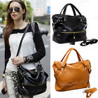 Designer ladies Celebrity Handbag Shoulder Messenger Bag Tote Satchel Purse UK