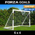 6 x 4 FORZA Football Goal (Locking Model) - The Ultimate Goal *Free Delivery*