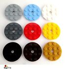 LEGO Round Plate 4X4 NEW 60474 choose colour and quantity