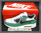 2014 Nike Air Max 90 BR Breeze Pack White Grey Green 644204-103 US 10.5 casual