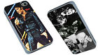 Elvis Presley phone case Rock Quote cover for iPhone 4 4S 5 5S SE 5C 6 7 7+ 8+ X