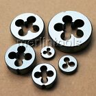 M1 - M14 Right hand Thread Die / Select size