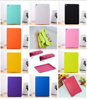 Jelly Bean smarties Soft Silicone Case Protective Back Cover For iPad Air Air 2