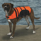 Pet Preserver, Clearance, All Sizes, Dog Life Vest Jacket, Aquatic Safety