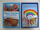 Bible Stories Colouring Books Children's Old Testament Story Religion Learn BN