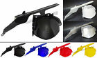 Rear Wheel Hugger Fender Mudguard Fit 2009-2014 10 2011 2012 2013 YAMAHA YZF R1