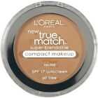 (1) Loreal True Match Super-Blendable Compact Makeup, You Choose!!!