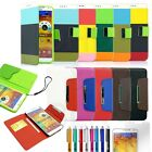 Luxury Flip Leather Wallet Pouch Case Cover For Samsung Galaxy Note 3 III N9000
