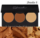 SLEEK Corrector and Concealer Palette SPF15 All Shades