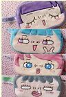 Korean Funny Lace Girls Zip Coin Change Purse bag Camera Case Cute Wallet Soft