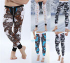NEW WJ Mens Sexy Thermal Long Cool Johns Warm Underwear Mens Sports Shorts Pants