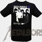 "Deep Purple ""Black Knight"" T-Shirt 105525 #"