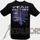 "Fear Factory ""Demanufacture"" T-Shirt 102338 #"