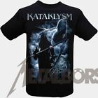"Kataklysm  "" Tear your Soul Apart "" T-Shirt 105104 #"