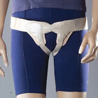 OPPO 2049 Professional Double Truss Hernia Inguinal Support Groin NHS Belt Strap