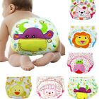 Cute Soft Baby Boy Girl Infant Kids Toilet Potty Training Pants Cloth Underwear