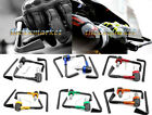 "Universal 7/8"" Pro System Guard Brake Clutch Levers For GSXR1300 TL1000"