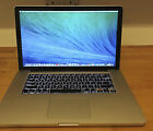 "Apple MacBook Pro 15.4"" QUADCORE Core i7 2.0GHz 