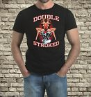 DOUBLE STROKED T-SHIRT