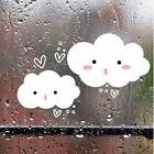 Glass Wall Smiley Cloud Stickers Decoration Glass Sticker Window Stickers Decals