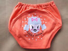 New Baby Kids Washable Reusable Training Underpants Cloth Diaper Nappy Underwear