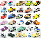 Mattel Disney Pixar Cars 1:55 Metal Diecast Toy Cars Loose New Collect