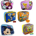 Official Character Lunch Bag / Insulated Lunch Sandwich Box PVC Good Quality NEW