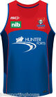 Newcastle Knights 2014 Players ISC Training Singlet Pick Your Size S-3XL!!!