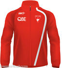 Sydney Swans 2014 AFL Players ISC Rain Jacket Pick Your Size!