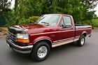 Ford+%3A+F%2D150+1+OWNER%21%21