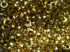 Solid Brass Eyelets and Rings pp 20