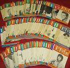 ELVIS MONTHLY - VARIOUS  ISSUES TO CHOOSE FROM - 409 TO 483 + SPECIAL ISSUES